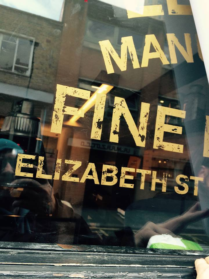 Distressed-gold-NGS-signwriting-London-003