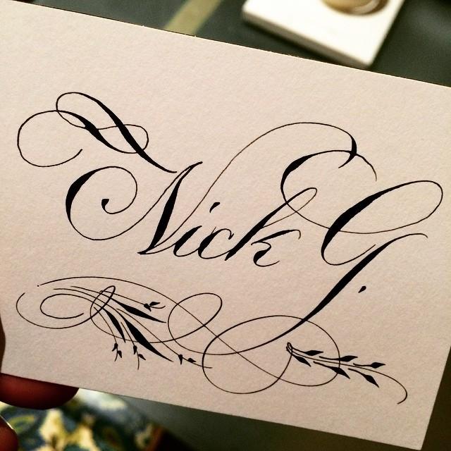 Nick G