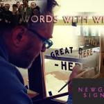 Words have wings NGS