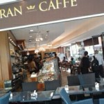 Gran Cru my coffee spot...