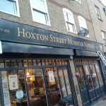 Hoxton St NGS London Shop