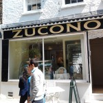 Signwriter London ZUCONO NGS