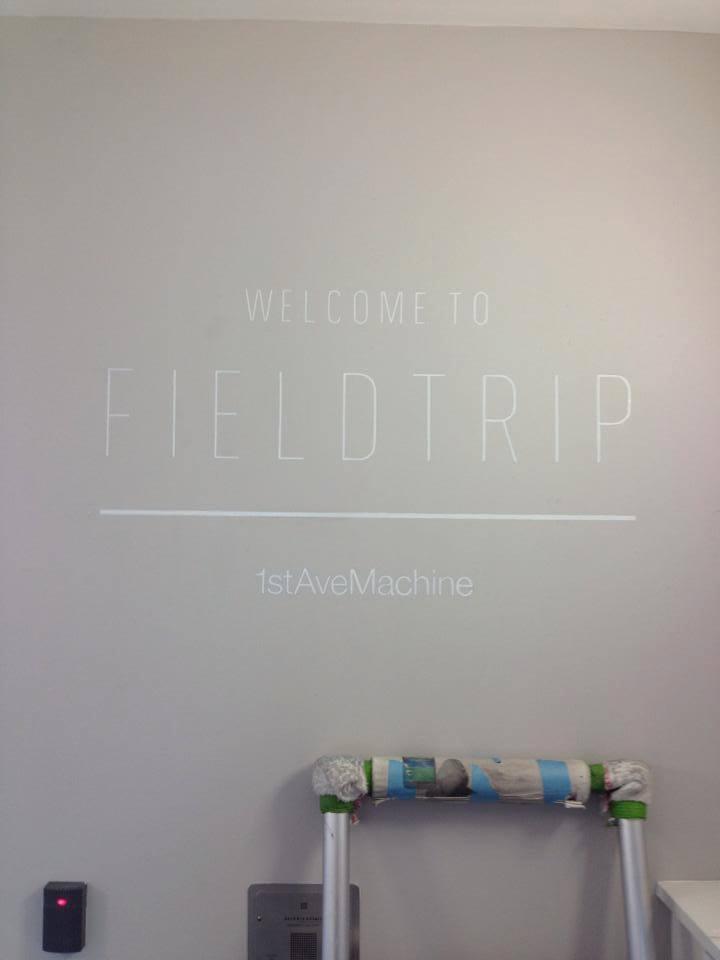 Field tripA