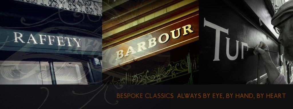 Bespoke Classics NGS