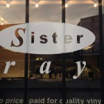 Sister Ray window