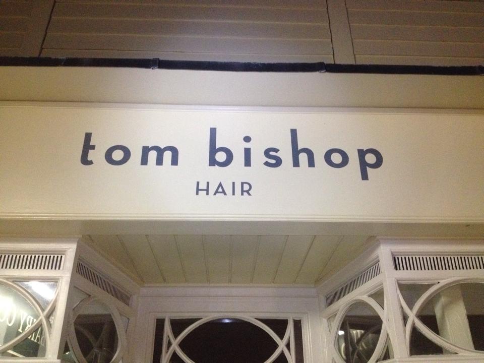 Tom Bishop