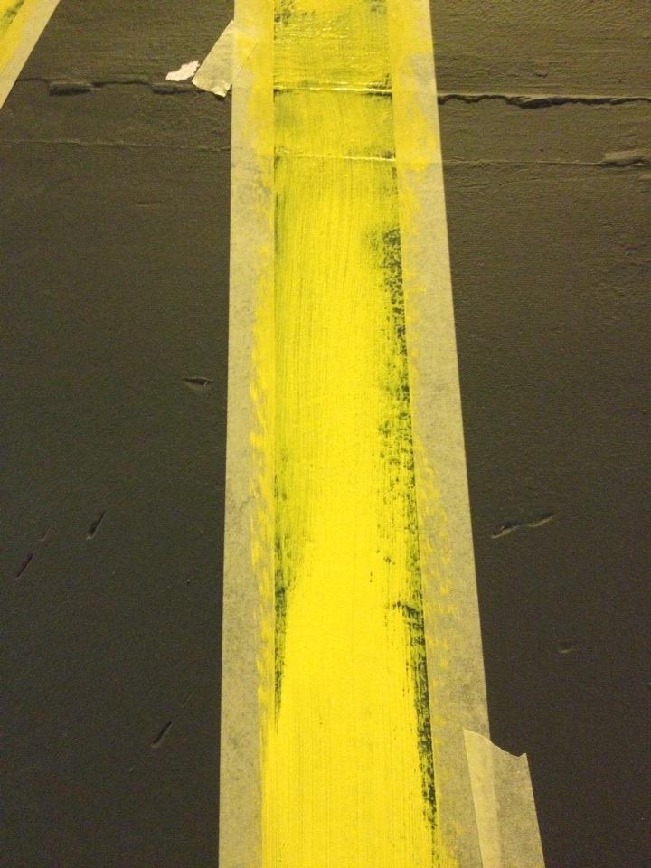 Yellow band NGS