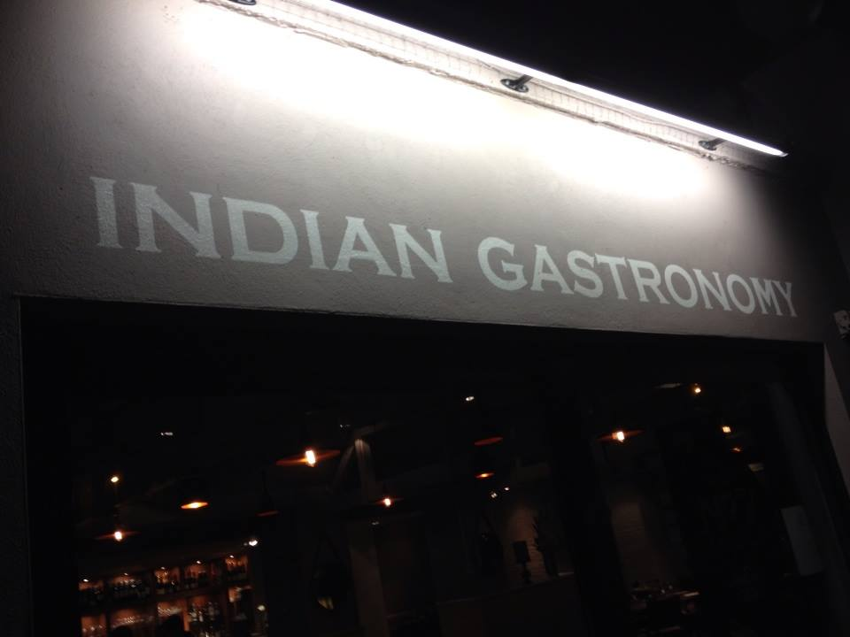 Indian gastro NGS