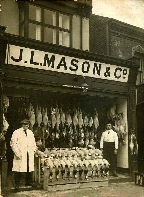 Masons Surrey
