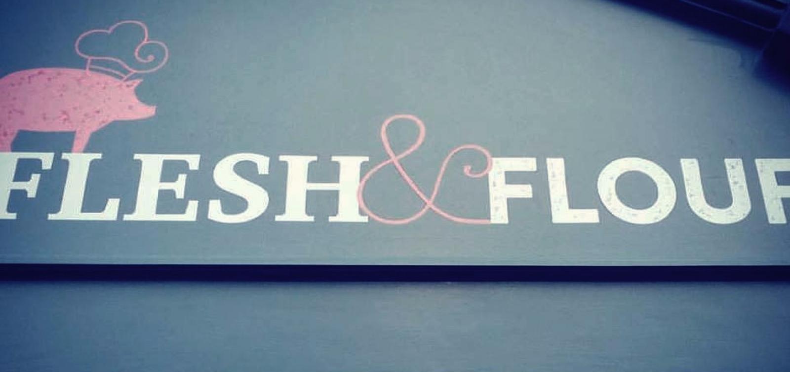 Flesh NGS