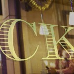 CAFe Glass NGS Signs