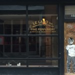 Le Labo Street art NGS