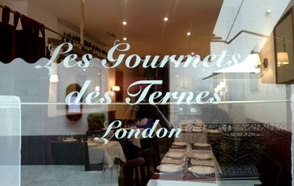 Les Gourmets NGS London