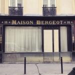 Maison Bergeot