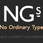 NGS-tag-No Ordinary Type-redshade