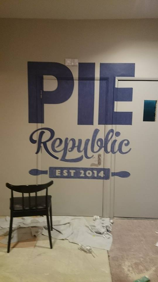 Pie Republic NGS