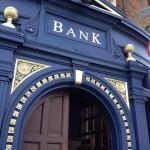 Bank over door