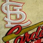 Baseball Cardinals Sign