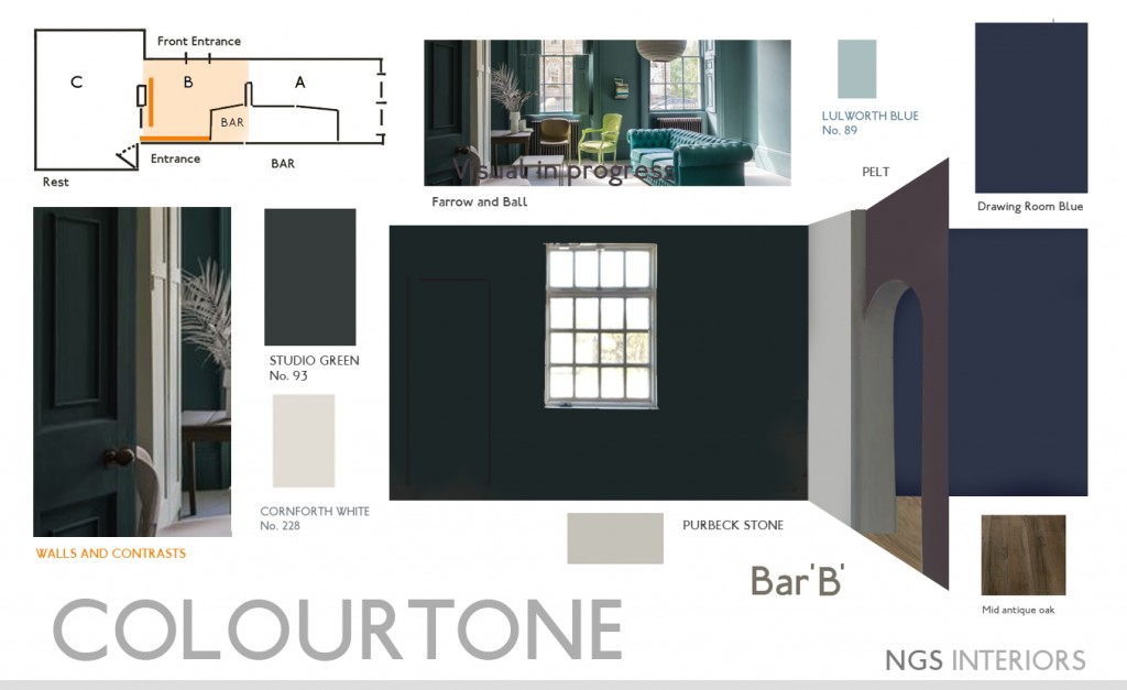 Colourtone NGS Interiors