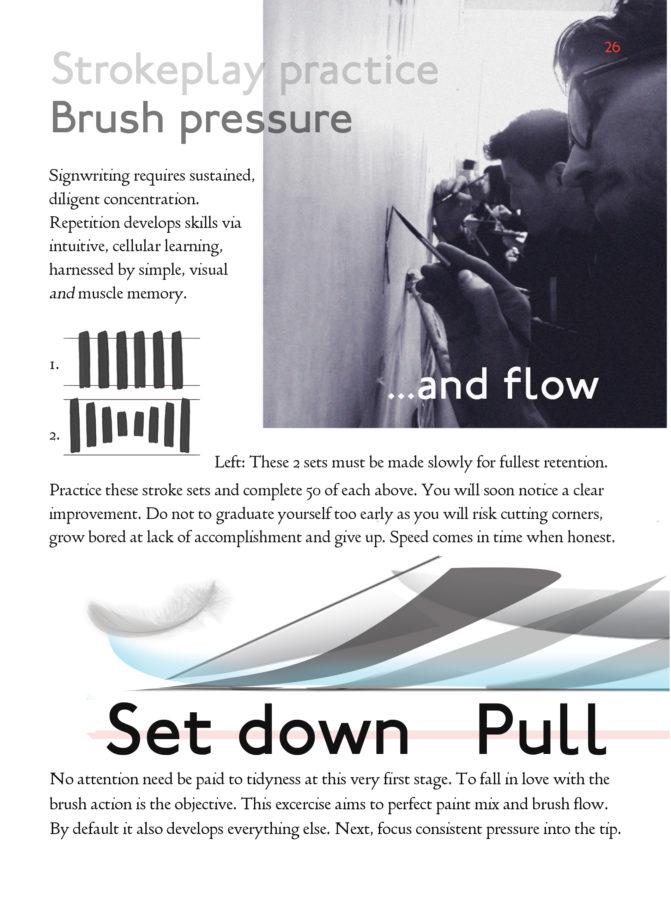 026 Strokeplay practice Brush Pressure NC copia