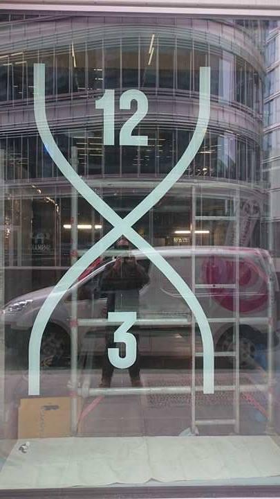 12 3 logo NGS London