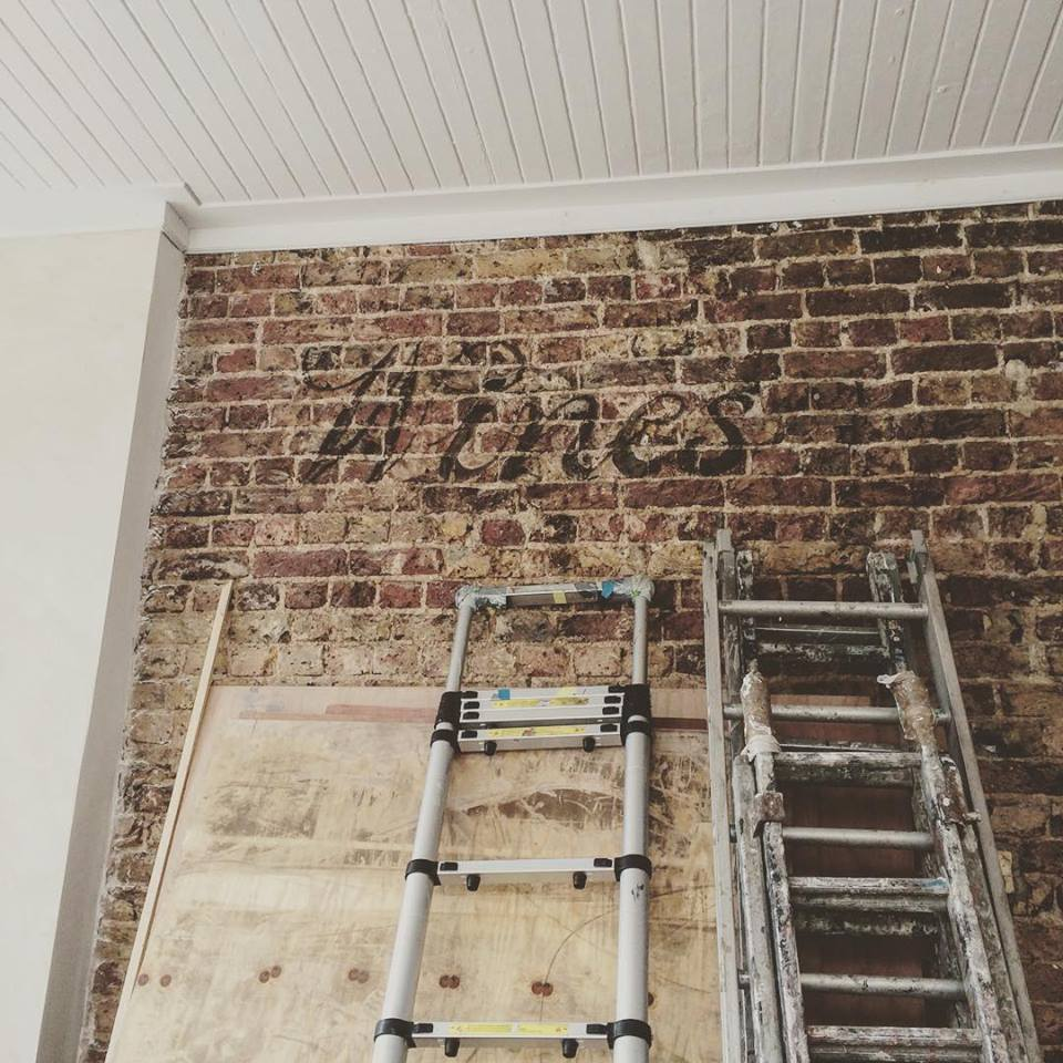 Ghost signs 2