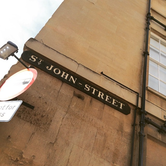 St Johns Street Oxford Published By Nick2828 On March 7 2015 Size